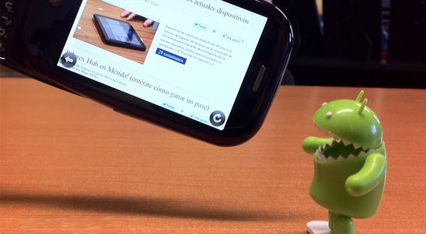 android-eats-webos