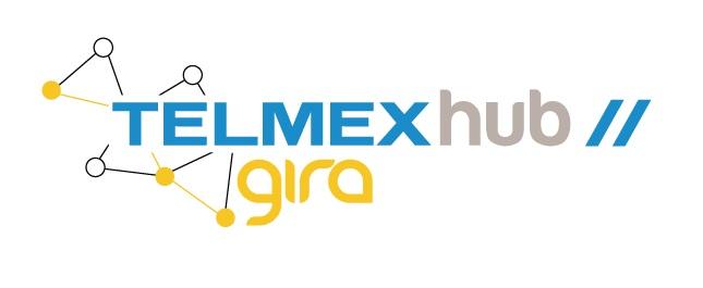 gira-telmex-hub