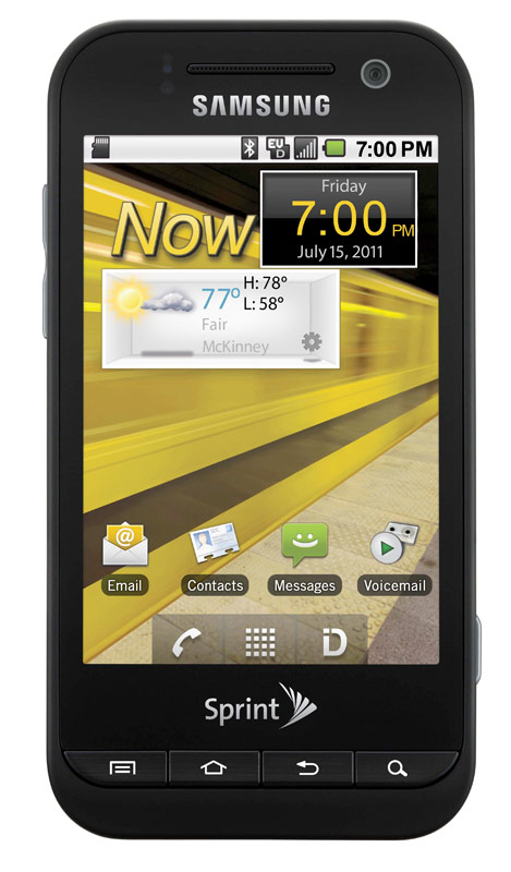 sprint-conquer-4g-front