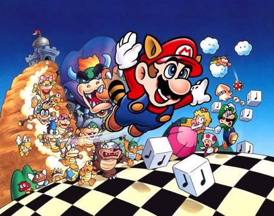 25-juegos-de-super-mario-bros