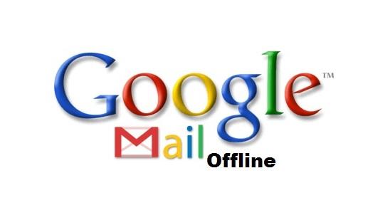 google-mail-offline