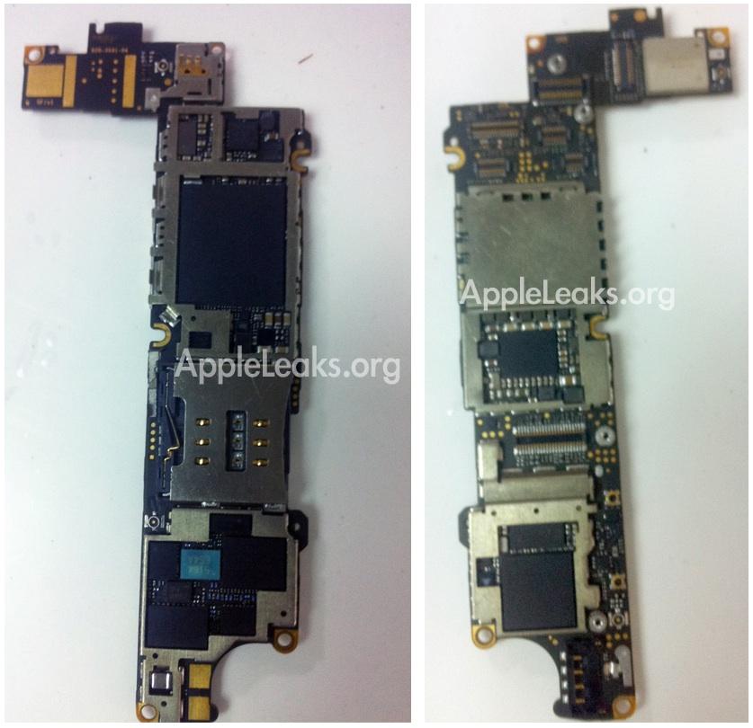 Placa Base Iphone  Precio