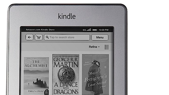 kindle-touch-store