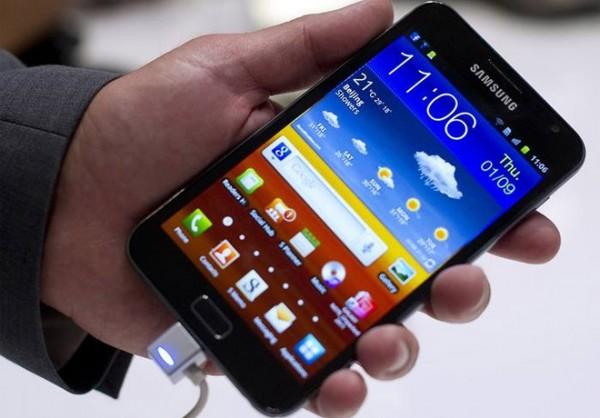 Samsung Galaxy Note llegará a México con Telcel [Exclusiva]