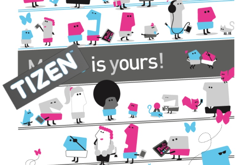 tizen-is-yours