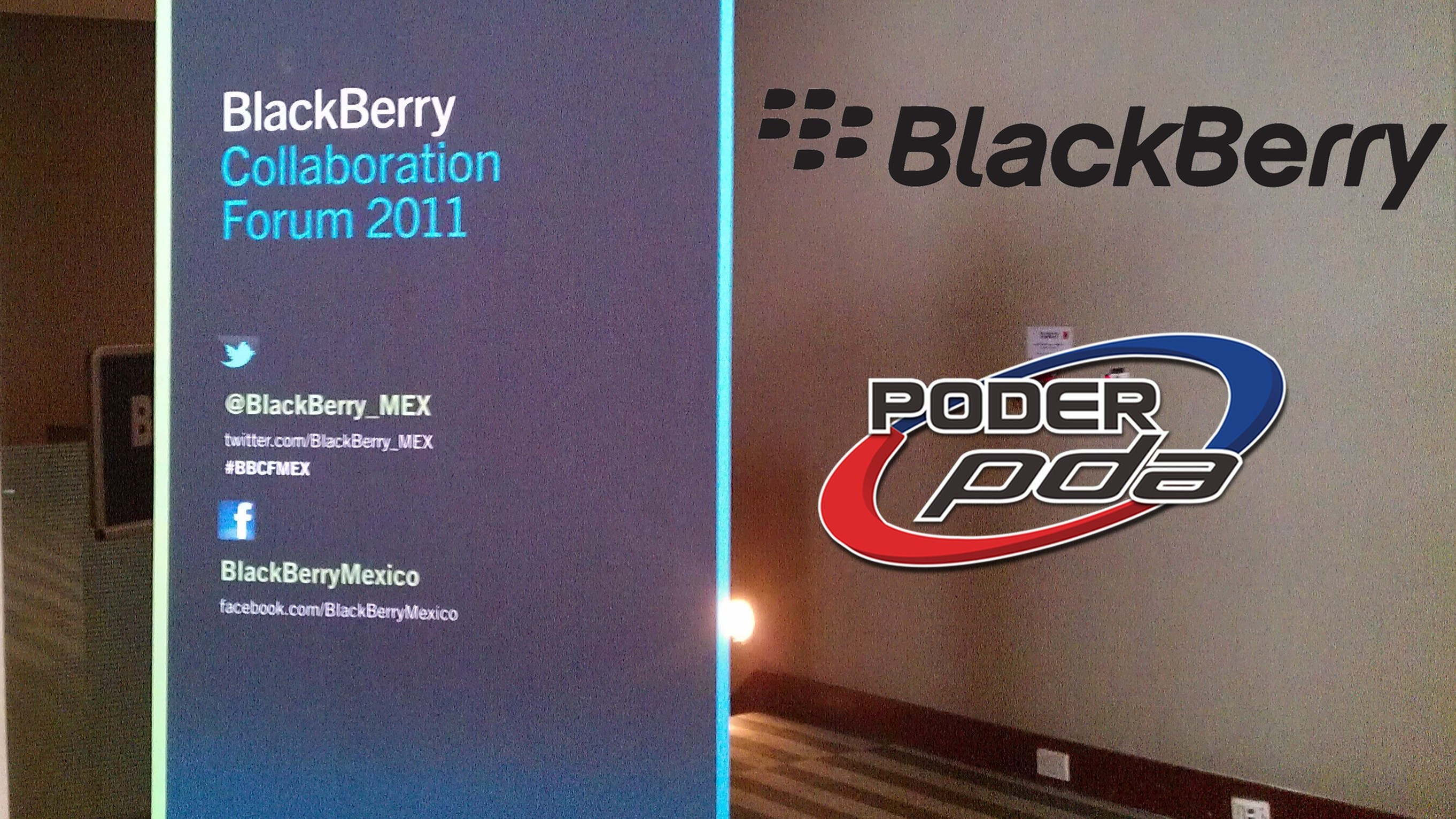 BlackBerry-Collaboration-Forum-2011-Mexico-Front