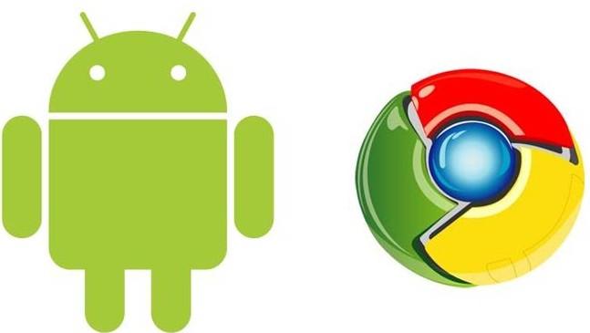 Google-Chrome-para-Android