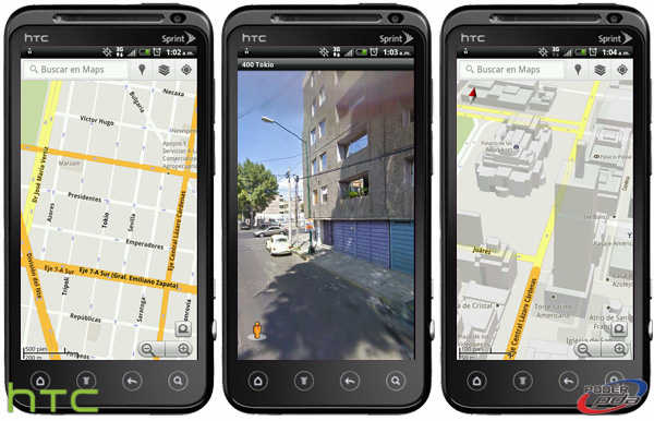 HTC_EVO3D_Mapas