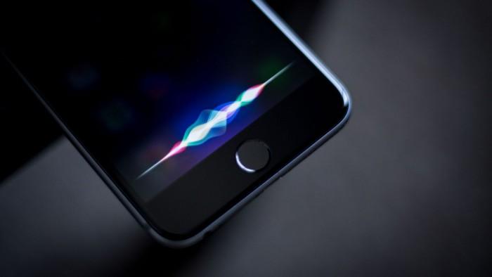 Siri 2017