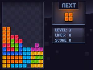 Tetris Llega A Blackberry Con Smart Blocks Poderpda