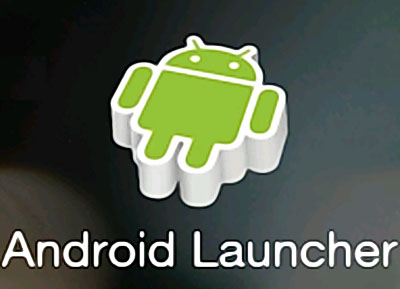 Android-Launchers