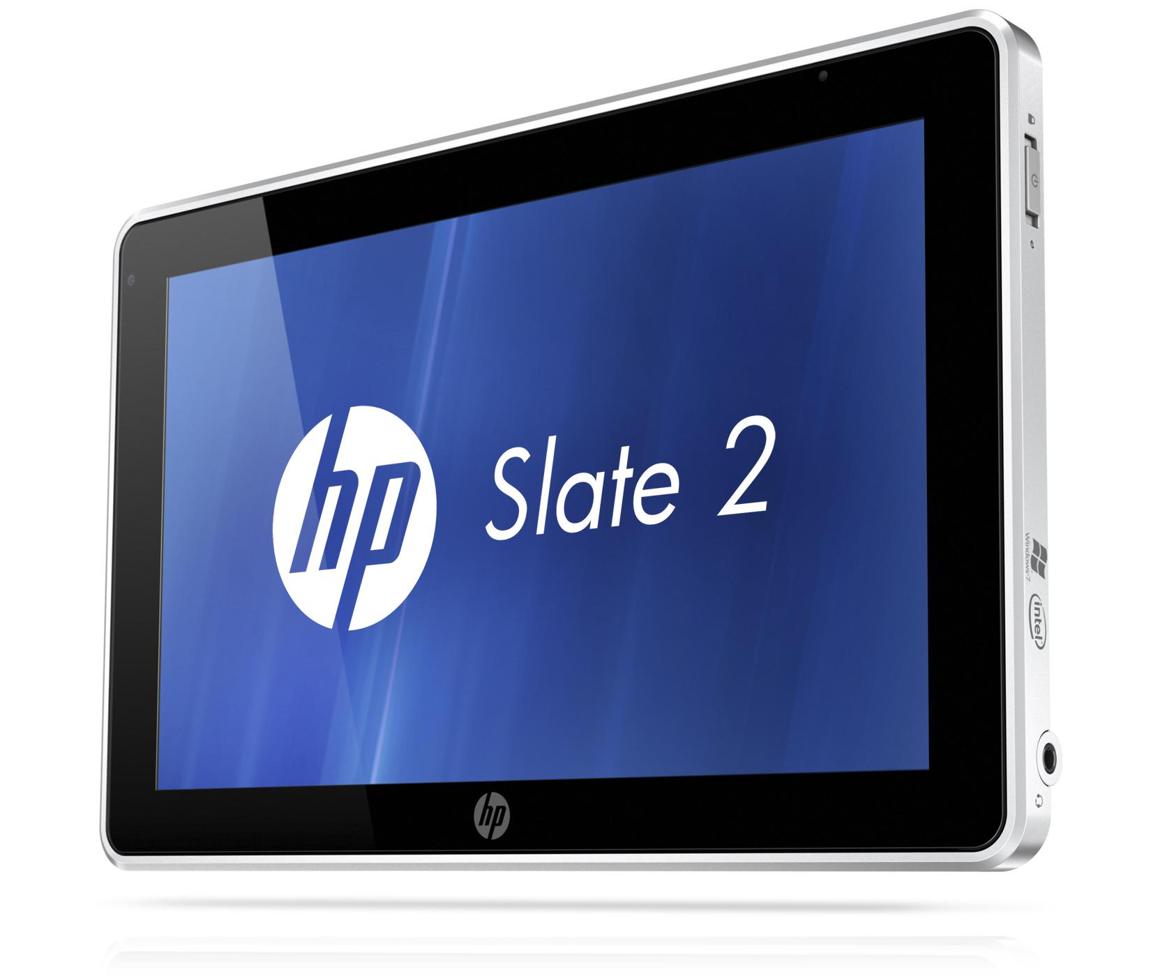hp presenta su nueva tablet con windows 7 poderpda. Black Bedroom Furniture Sets. Home Design Ideas