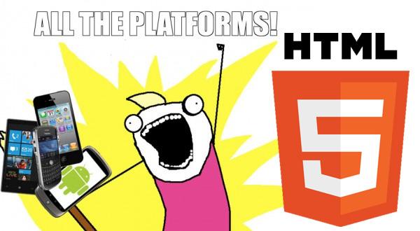 HTML5_MobilePlatforms