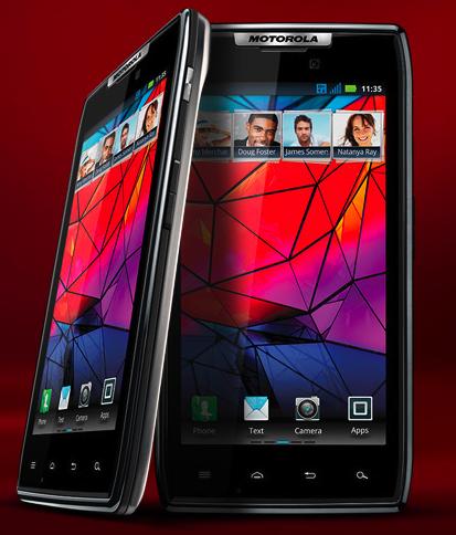 Inicios del pasado mes de septiembre, Motorola Mobility lanzó un