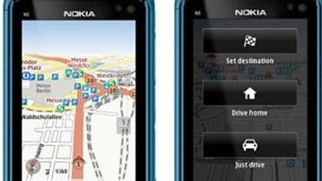 Nokia Maps 3.08 Beta