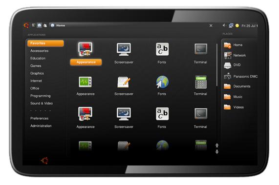 Ubuntu-Netbook-Edition-Tablet