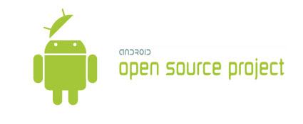 Proyecto código libre de Android