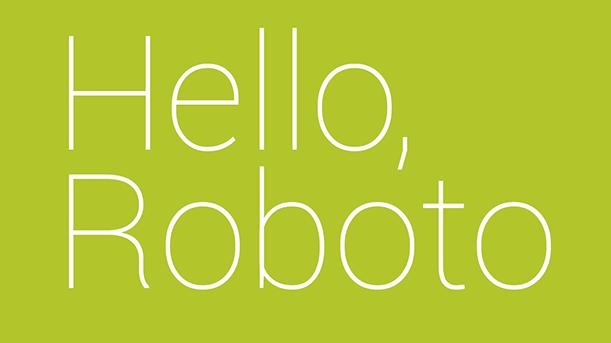 roboto-specimen-1