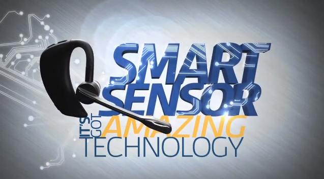 smartSensorTech