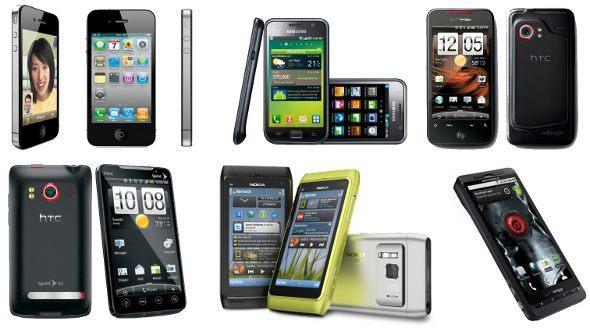 Crecen los smartphones en Argentina: como elegir bien?