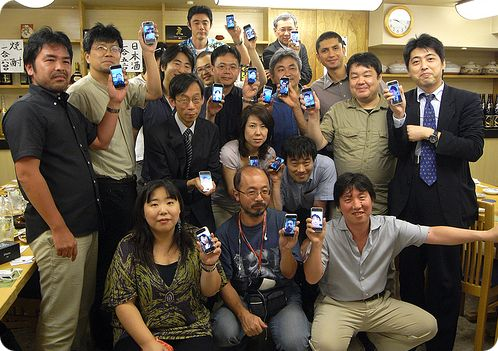 smartphones-japoneses