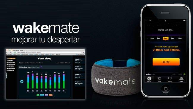 wakemate