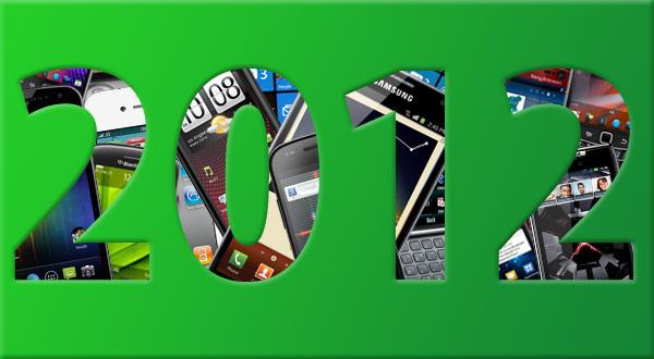 2012-Smartphone-Year