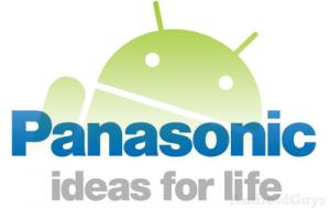 Panasonic-Android