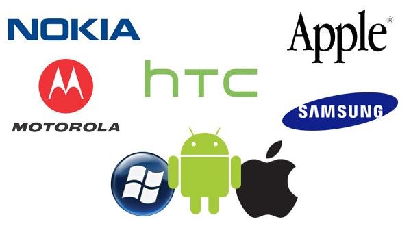 Smartphones-2012