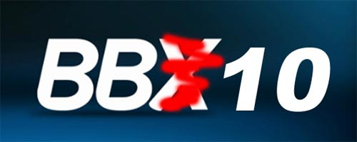 BBX ahora es BlackBerry 10