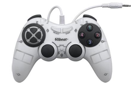 60beat-gamepad-controller