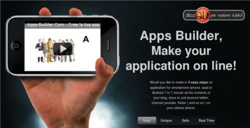 Apps-Builder