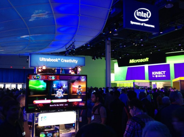CES-2012-Intel-Booth-Tour-4-610x457