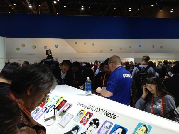 CES-2012-Samsung-Booth-Tour-101-610x457