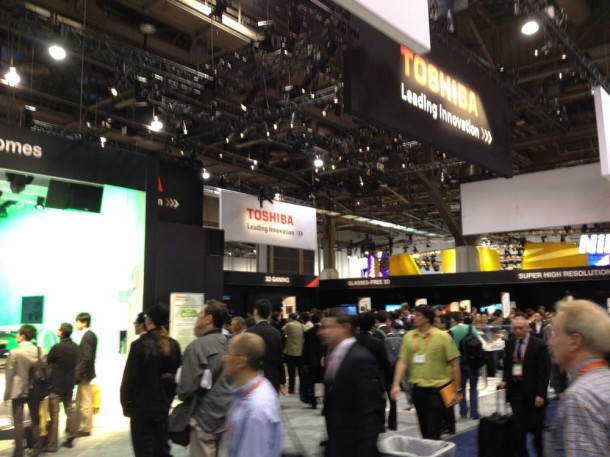 CES-2012-Thoshiba-Booth-Tour-0-610x457