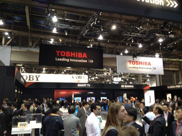 CES-2012-Thoshiba-Booth-Tour-2-610x457