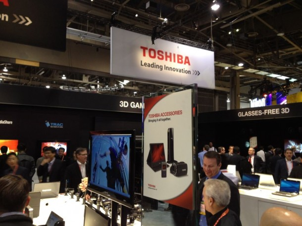 CES-2012-Thoshiba-Booth-Tour-5-610x457