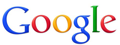 Google Logo - Press Releases