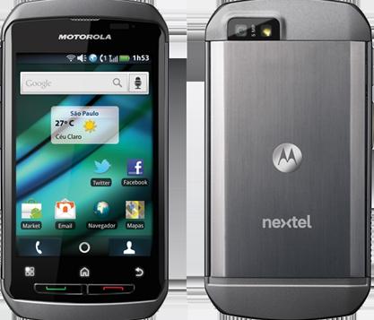 Motorola-i940