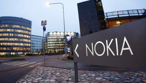 Nokia-to-retain-headquarters-in-Finland