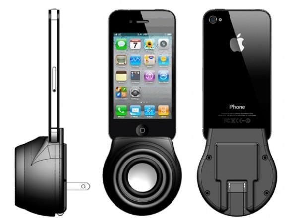 Waldok iPhone