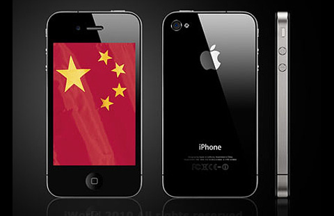 iphone-in-china