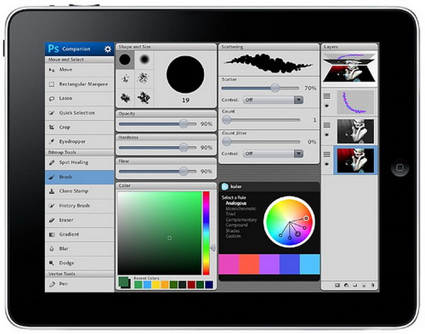 Adobe-Announces-Availability-of-Photoshop-Touch-Applications-for-iPad