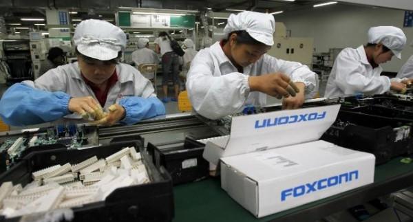 Foxconn 1