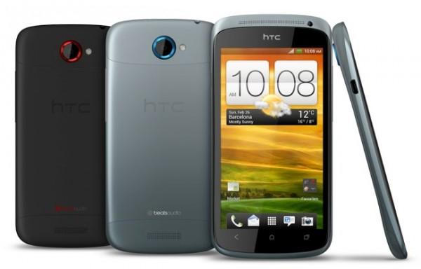 HTC One S 1