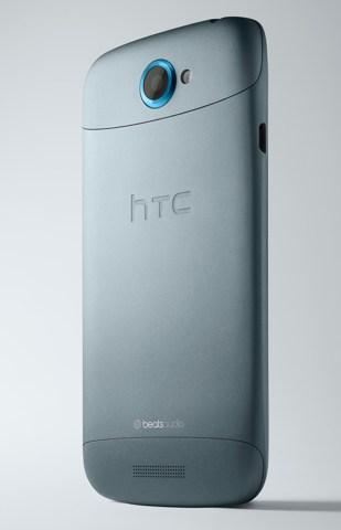HTC One S 3