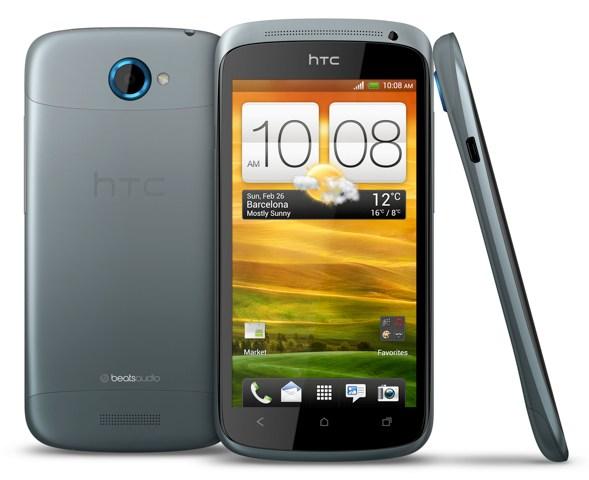 HTC One S 5