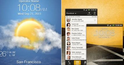 HTC-SENSE4