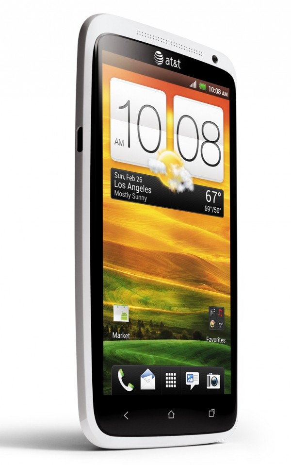 HTC_One_X_Front_Left