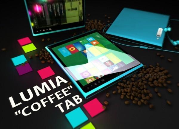 Lumia Coffee 1